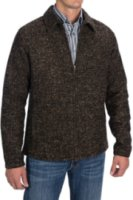 Comstock And Co. Boucle Jacket