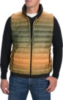 Comstock And Co. Down Vest