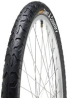 Continental Town & Country Tire 26x2.1  Black