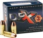 Cor Bon Dpx Handgun Ammunition
