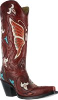Corral Boots Butterfly
