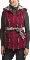 Covelo Amelia Boiled Wool Vest