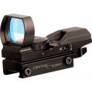Cp Tactical Center Point Tactical Open Reflex Sight
