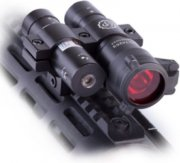 Cp Tactical Laser And Flashlight Kit