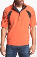 Cutter & Buck Vital Quarter Zip Short Sleeve Mid Layer Small
