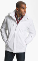 Cutter & Buck WeatherTec Sanders Jacket Medium