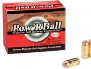 Dakota Ammo Dakota Ammunition Glaser Pow'rball Handgun Ammunition