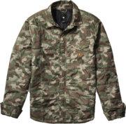 DC Goosen Shirt Jacket