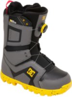 DC Scout Boot