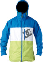 DC Squaw Snowboard Jacket