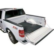 Dee Zee Rubber Truck Bed Mats