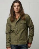 Denim & Supply Ralph Lauren Basic Surplus Jacket
