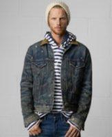 Denim & Supply Ralph Lauren Carson Trucker Jacket