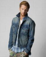 Denim & Supply Ralph Lauren Denim Jacket