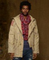 Denim & Supply Ralph Lauren Down Snorkel Jacket
