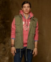 Denim & Supply Ralph Lauren Field Vest