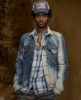 Denim & Supply Ralph Lauren Lombardo Denim Jacket