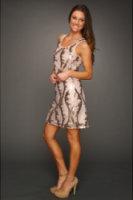 DEPT Sequin Lace Dress