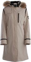 Descente Quebec Long Jacket