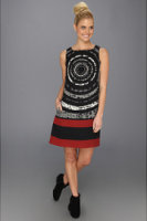Desigual Delirium Dress