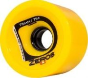 Deville D Zero Longboard Wheels