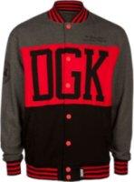 Dgk Aces Letterman Jacket