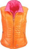 Diamond In The Snow Cool Kella Vest