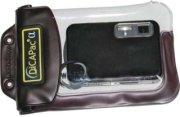 DiCAPac WP-710 Alpha Underwater Waterproof Digital Camera Housing Case