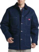 Dickies Blanket-Lined Chore Coat Regular