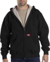 Dickies Bonded Waffle Knit Jacket