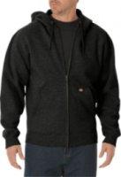 Dickies Heavyweight Fleece Full Zip Hoodie Regular