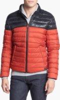 Diesel Jaimee Quilted Jacket