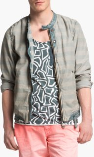 Diesel Meeby Stripe Jacket
