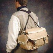 Domke FA-100 Backpack Strap for F1X F2 F3X F4AF F7 F804 F805 J1 J2 & J3 Camera Bags Black.