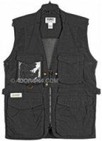 Domke PhoTOGS Vest Extra Large (50-52) Black