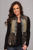 Double D Ranchwear Valor Vest