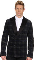 DSQUARED2 Napoli Double Breasted Jacket