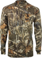 Duck Dynasty Long Sleeve Camouflage Shirt