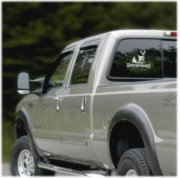 Browning Signature Automotive Browning Wildlife Scene Decals