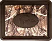 Ducks Unlimited Signature Automotive Ducks Unlimited Camo Rear Floor Mat