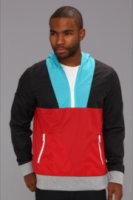 Ecko Lockout Color Block Jacket