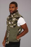 Ecko Triple Threat Vest