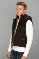 Ecko Wool-E Mammoth Vest