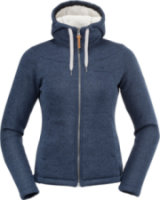 Eider Chavoires Fleece Hooded Jacket