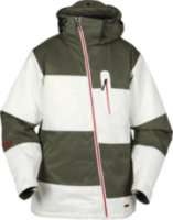 Eira Delivery Jacket