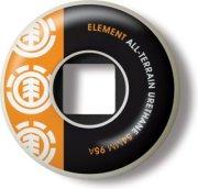 Element Section All-Terrain Skateboard Wheels