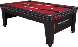 ESPN Bristol Classic 2.0 Billiard Table