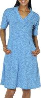 Ex Officio Chica Cool V-Neck Dress