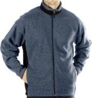 Ex Officio Chugo Fleece Cardigan Sweatshirt