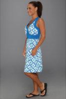 Ex Officio Crossback Diamond Dress